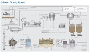 SAFE direct process chart